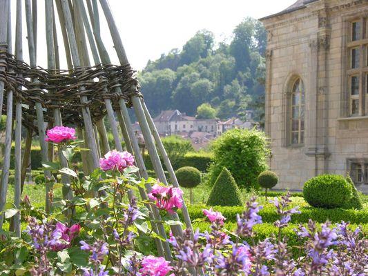 champagne 52 joinville patrimoine chateau du grand jardin conseil departemental52.