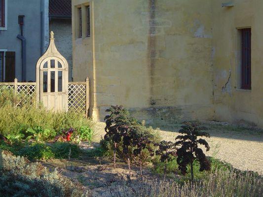 champagne 52 chevillon patrimoine chateau jardin medieval mdt52 05.