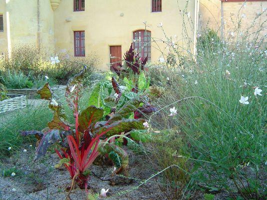 champagne 52 chevillon patrimoine chateau jardin medieval mdt52 06.