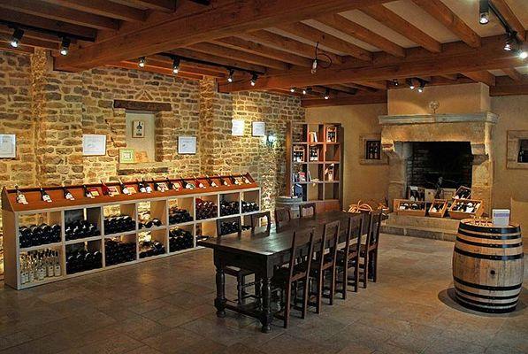 champagne 52 vaux sous aubigny terroir muid montsaugeonnais boutique francois feutriez.