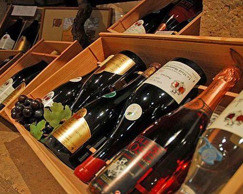 champagne 52 vaux sous aubigny terroir muid montsaugeonnais presentation ambiance jean francois feutriez.