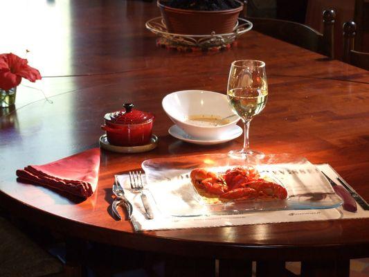 champagne 52 thonnance les joinville gastronomie ecrevisse pattes rouges 2 mdt52.
