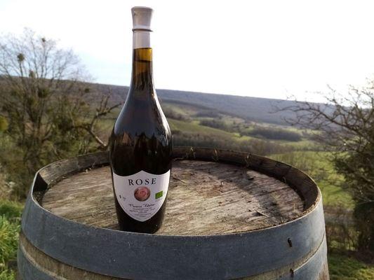 champagne 52 coiffy le haut les vins aux fleurs rose 2.