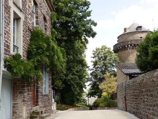 Montfort-sur-Meu