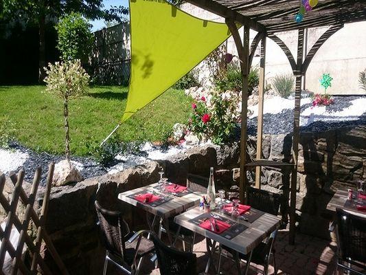 Restaurant Auberge de Bretagne