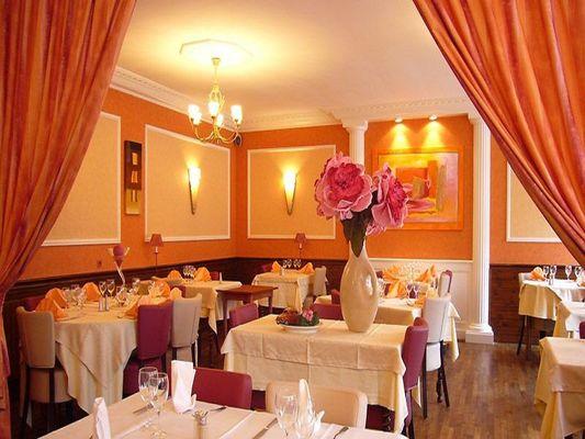 Restaurant Aux Ajoncs d'Or 1