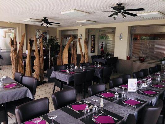 restaurant - les routiers - Ploërmel - Morbihan