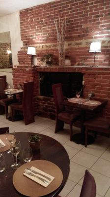Ardoise restaurant (1)