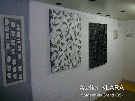 Atelier KLARA1