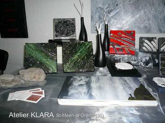 Atelier KLARA4