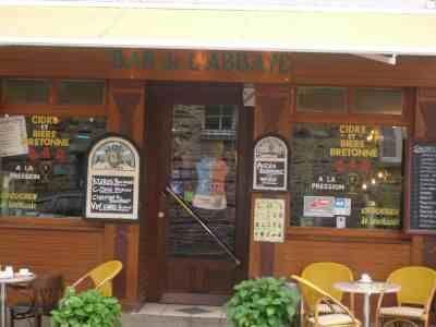 Bar de l'Abbaye