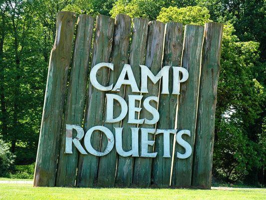 Camp des Rouëts