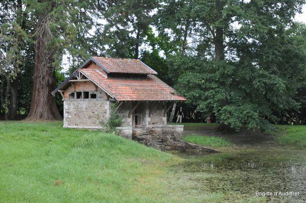 Chateau Morinais (10)