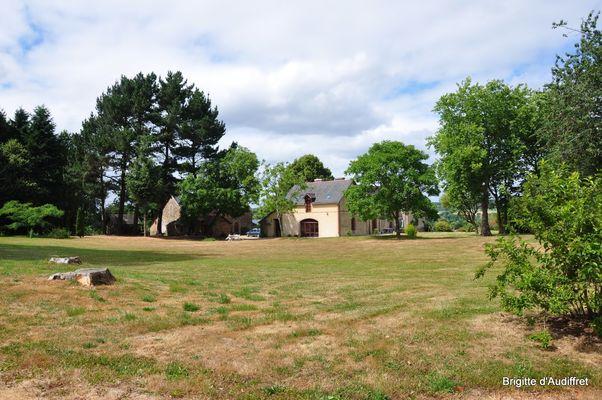 Chateau Morinais (7)
