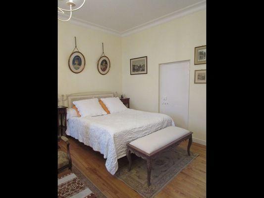 Chambres d'hôtes Le Clos des Devins - Chambre Pollen - Josselin - Bretagne