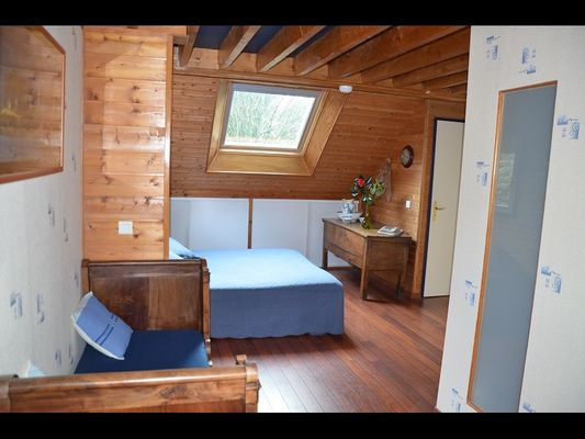 Chambres d'hôtes l'Hippocampe - Sérent - Morbihan - Bretagne