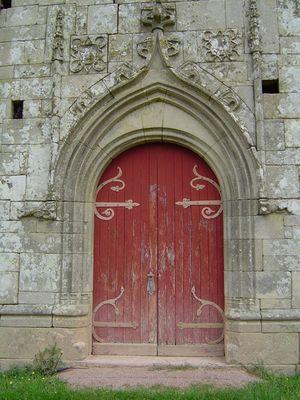 Chapelle de Lannelou tr