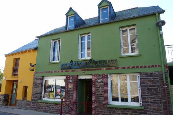 Café Vagabond