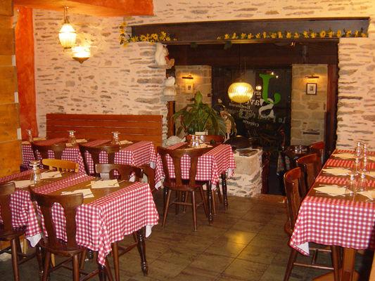 Crêperie-Pizzéria-Grill Le Jardin des Saveurs