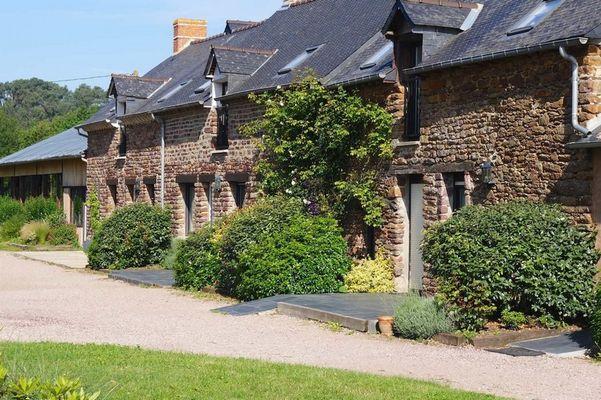 Domaine Les Couettes_Monterfil