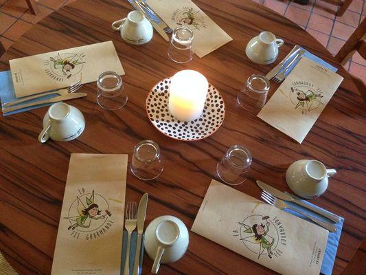 Fée Gourmande_Paimpont