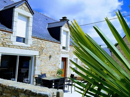 Gîte de La Grée - Cruguel - Morbihan - Bretagne