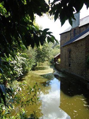 Le Garun à Montfort-sur-meu