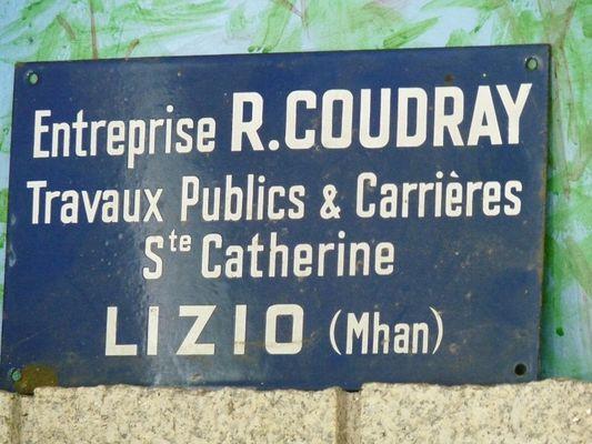 Musée des carrières - Lizio