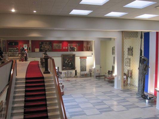 Musée de l'Officier