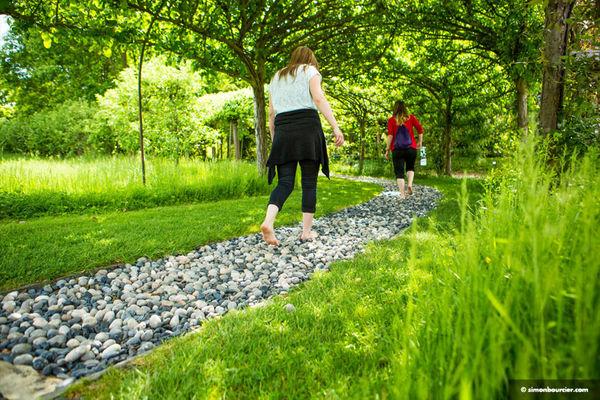 Les Jardins de brocéliande à Bréal-sous-Montfort