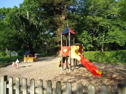 Parc municipal Montfort