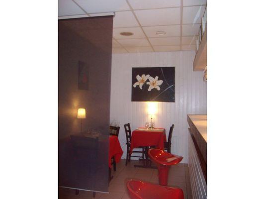 Restaurant-Épices et Cie-Guer-Brocéliande-Bretagne