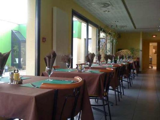 Restaurant Le Pommeret