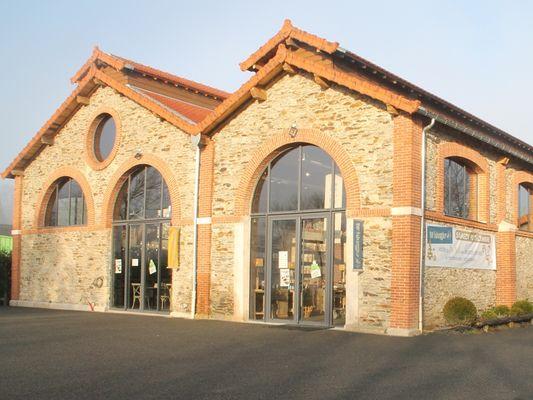 Salon de thé-Le-Hangar-Ploërmel-Destination-Brocéliande-Bretagne