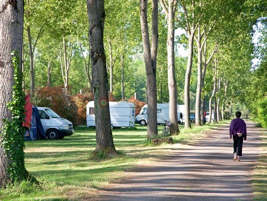 Camping Merlin L'enchanteur - Loyat - Brocéliande