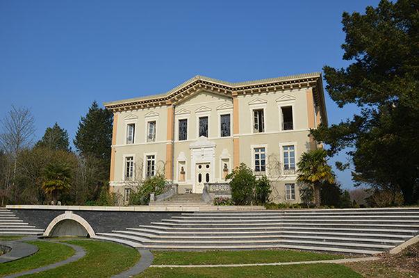 Château de Bézyl - Sixt sur Aff