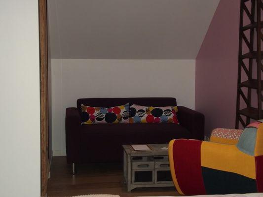 chambre suzanne salon