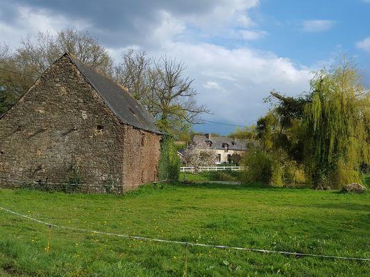 Gîte-Le Millet-Ploërmel-Brocéliande-Bretagne