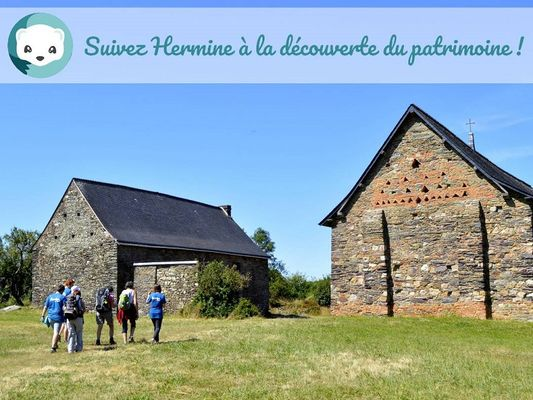 Application - hermine - Morbihan
