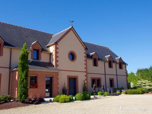 Maison d'hôtes du Blavon