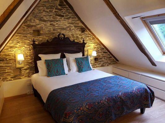 Appartement-suite-verte-Ploërmel-Brocéliande-Morbihan-Bretagne