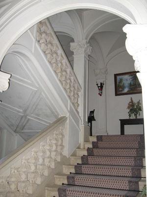 Château de Rocheux