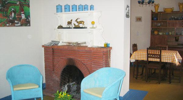 Chevallier Petit Gîte (2)