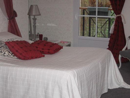 La Closerie - Chambre d'hôtes à Villiers-sur-Loir
