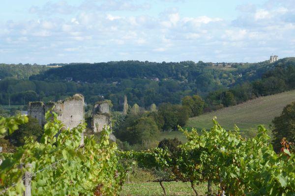 Domaine Martellière