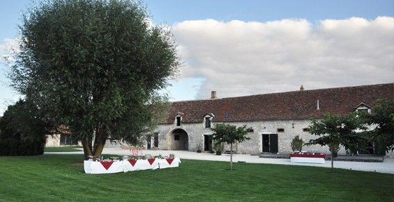 Domaine du Grand Villegomblain