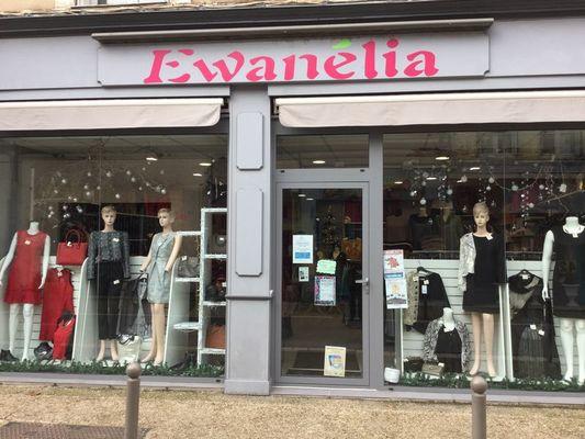 Ewanélia