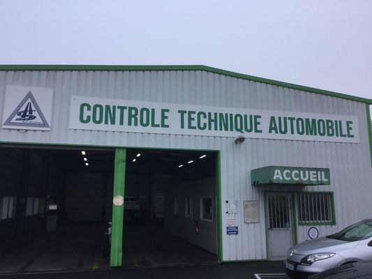 Auto contrôle 2000