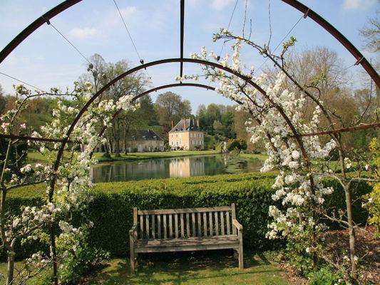 jardins-du-plessis-sasnieres©Jardin-du-Plessis-Sasnieres