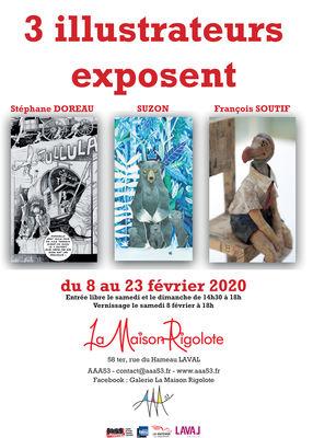 617109_affiche_3_illustrateurs_a_la_maison_rigolote